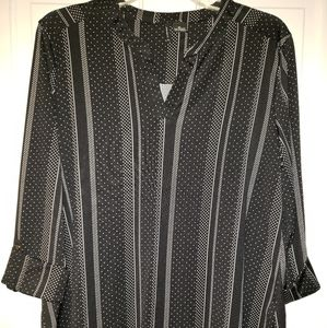 NEW DIRECTION XL TOP